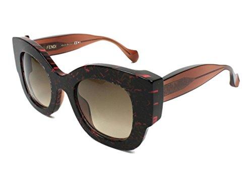 Fendi X Thierry Lasry 0106/S Sylvy - Sunglasses Gff