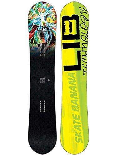 2018 Lib Tech Skate Banana BTX Parillo 159Wcm Mens Snowboard Btx Snowboard