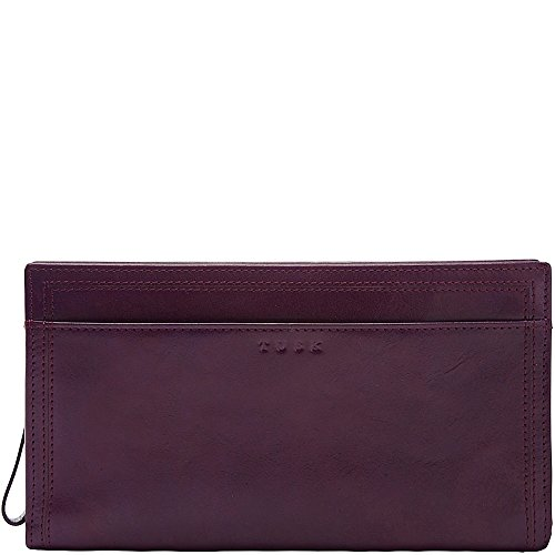 tusk-ltd-snap-clutch-wristlet-wallet-purple