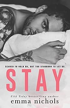 Stay by [Nichols, Emma]