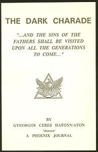Paperback The Dark Charade Book