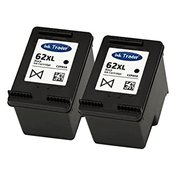 HP ENVY 5543 - Cartuchos de tinta 2 x negro XL Cartuchos de ...