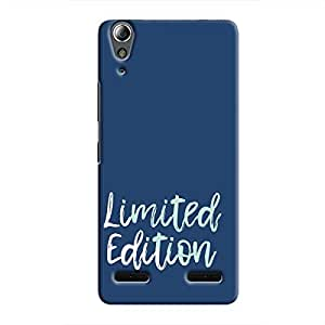 Cover It Up - Limited Edition Blue A6000 Hard Case