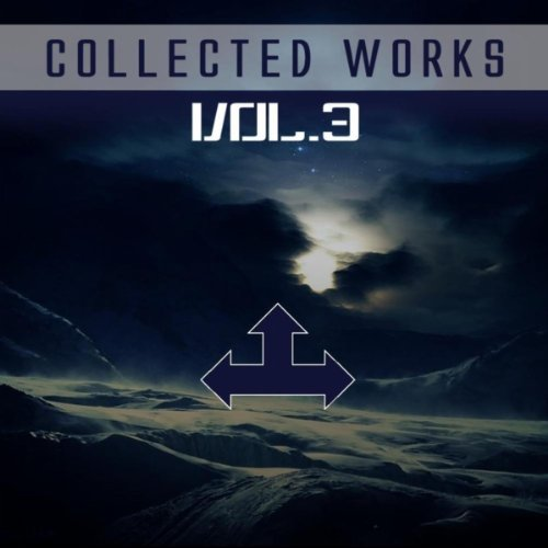 Actuate Recordings   Collected Works Vol 3