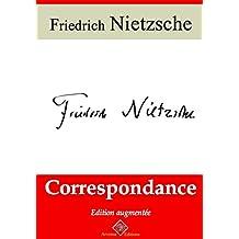 Correspondance (Nouvelle édition augmentée) - Arvensa Editions (French Edition)