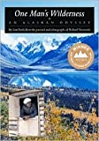 img - for One Man's Wilderness Publisher: Alaska Northwest Books; 26 Anv edition book / textbook / text book