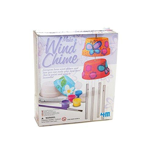 4m make a wind chime kit - 7