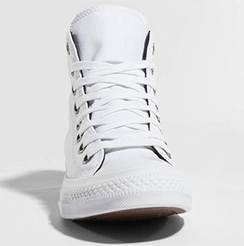 Fitness Converse Femme Hi Blanc De Ctas Taylor Chuck white white Canvas black 113 Chaussures r0rg8wq