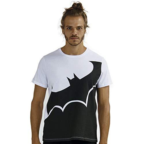 Camiseta Batman Transversal