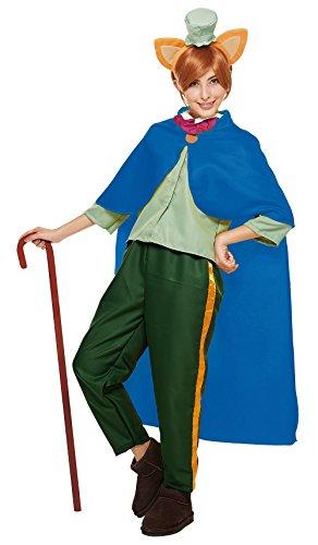 Female Pinocchio Costume - Disney's Pinocchio Costume - Honest John