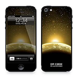 "RC - Da Code Skin for iPhone 4/4S: ""Sunrise on Earth"" (Universe Series)"