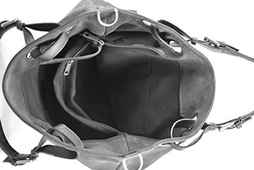 OH MY BAG OPERA - Bolso al hombro para mujer Negro - negro