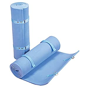 Stansport 503-B Pack-Lite Pad (72X19X3/8-Inch, Blue)