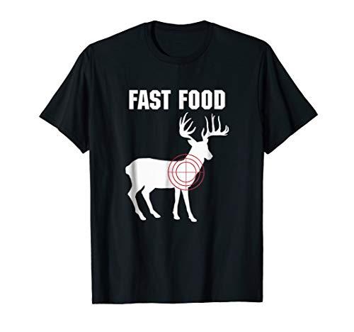 Top 9 Bulls Eye Fast Food Deer