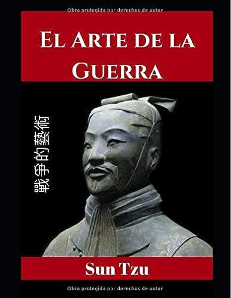 El Arte de la Guerra: -500: Amazon.es: Tzu, Sun: Libros