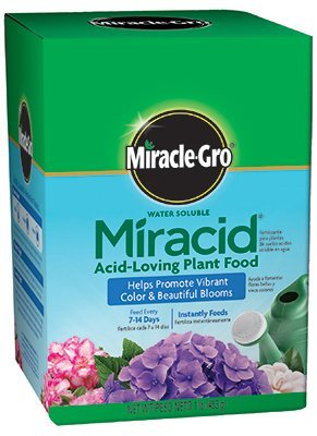 Scotts Miracle Gro 1850011 Plant Food 4 lb(1.81 kg)