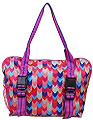 All For Color Yoga Tote