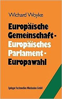 Europäische Gemeinschaft _ Europäisches Parlament _ Europawahl: Bilanz und Perspektiven