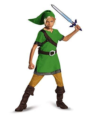 Disguise The Legend Of Zelda Boy's Link Costume -