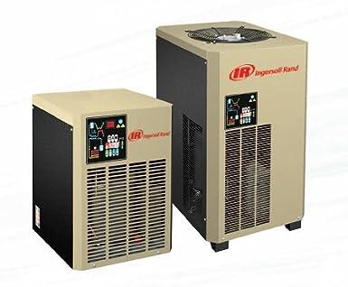 Tamaño mediano d-in secador de aire refrigerados - diseñado para uso con Ingersoll Rand compresores de aire: Amazon.es: Amazon.es