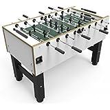 Ullrich-P4P Tournament - Mesa de futbolín para profesionales: Amazon.es: Deportes y aire libre