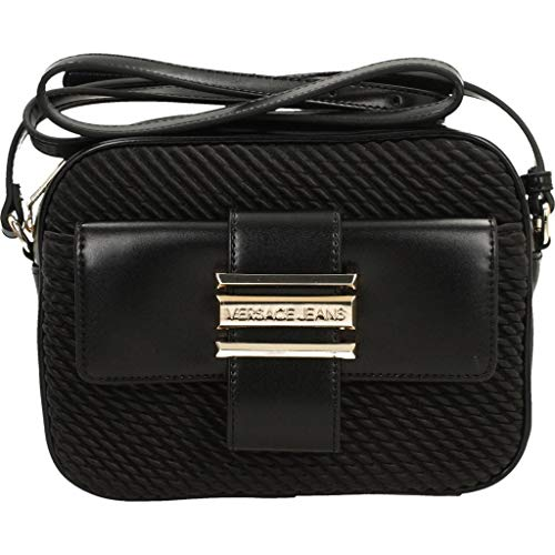 5985bf6b43 Jual Versace EE1VSBBU4 E899 Black Shoulder Bag for Womens - | Weshop ...