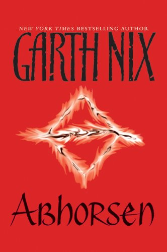 Abhorsen (Abhorsen Trilogy) -