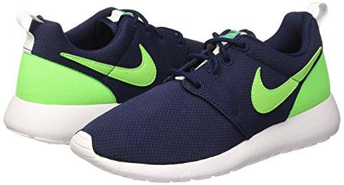 gs One Da Roshe Bianco Grn Bambino Verde Ginnastica Nike Nero Grn Vltg wht Unisex Scarpe obsidian lcd qUWEvvA5