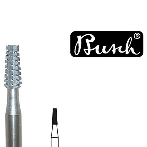 UPC 683318431928, Busch 2.5mm Cone Square Cross-Cut Bur