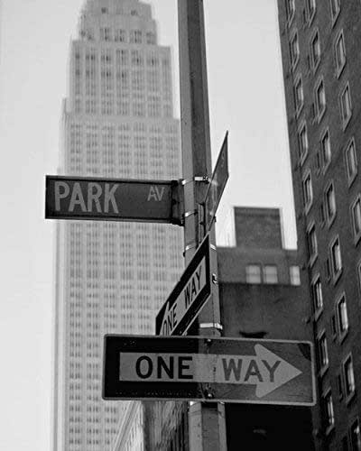 Amazon.com: Black and White New York City Photography