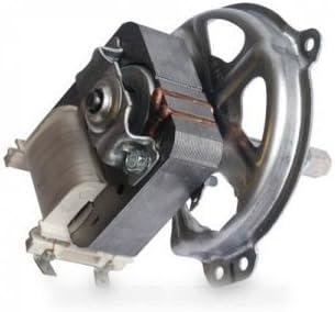 Fagor Brandt Vedette saltar de-dietrich–Motor ventilador de convección 30W para horno Fagor Brandt Vedette saltar de-dietrich–bvmpièces