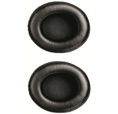 Genuine Replacement Ear Pads Cushions HPAEC840 for SHURE SRH840 fit also Audio Technica ATH-M50, Fostex T50RP T40RP MkII and Upgrade Earpads for Shure SRH440 Headphones
