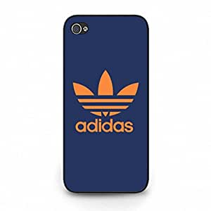 Protective Phone Case Cover,Famous Brand Adidas Sports Logo Phone Case,Customerized Plastic Phone Case Cover,Iphone 5c Phone Case Cover