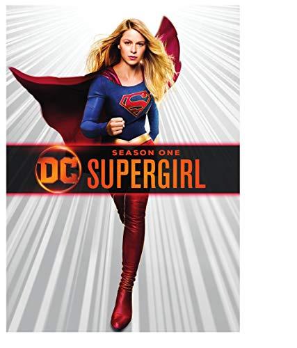 Supergirl: Season 1