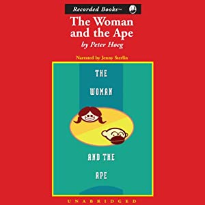 The Woman and the Ape Audiobook