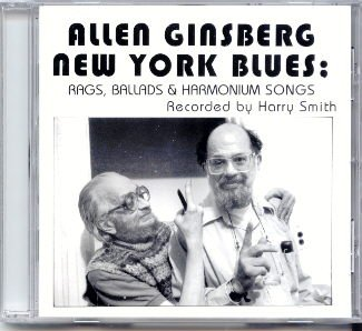 Ny Blues: Rags Ballads & Harmonium Songs