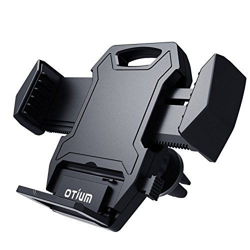 Car Phone Holder, Otium Universal Air Vent Car Mount Holder