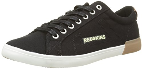 nero cognac basse Nero Sneakers Redskins Segar uomo da AYvRcq