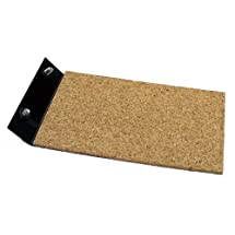 Porter Cable 351/352 Sander Replacement CORK & SHOE Plate # 903400