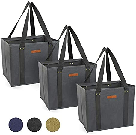 BQSWYD Grocery Shopping Bags Multifunctional Thickening Household Pull Truck Folding Portable Trolley Outdoor Load Trolley Grocery Organizer