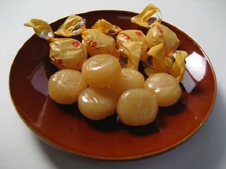Nissin dulce de manteca de caramelo bolsas 100gX12: Amazon.es: Alimentación y bebidas