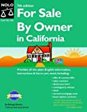 img - for For Sale by Owner in California book / textbook / text book