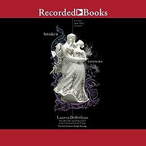 Broken Crowns Audiobook