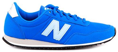New Balance U396 Sapatos Unisex-adulto, Azul, 38,5 Ue