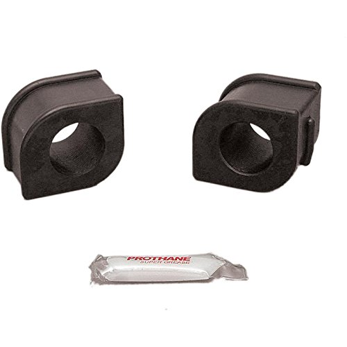 Eckler's Premier Quality Products 25129515 Corvette Z06 Sway Bar Bushings Polyurethane Front