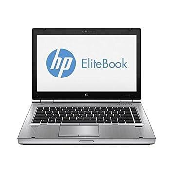 HP EliteBook 8470p – PC portátil – 14 – Gris (Intel Core i5 –