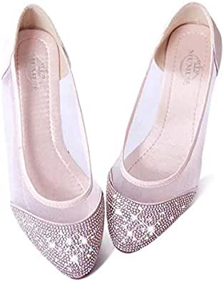 Woman flat shoes comfortable