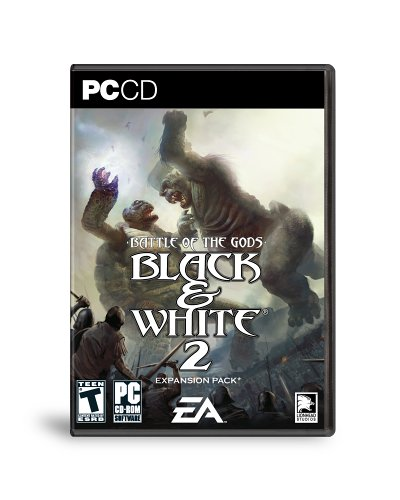 Black & White 2: Battle of Gods Expansion Pack - PC