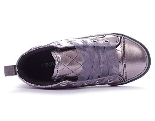 Conguitos Charol filles, vernis, sneaker low