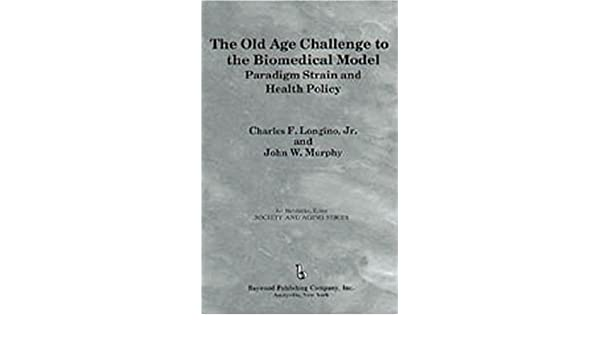 what is the biomedical model of health